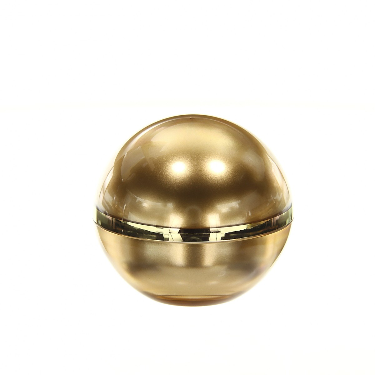 Ball 15ml Gold