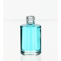Nail Polish Bottle Cylinder 15ml