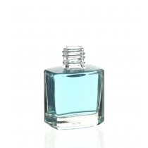 Nagellackflasche Rectangle 8ml