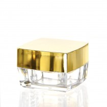 Thor 15ml Chrom gold